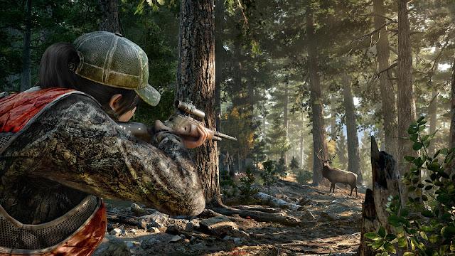 Far Cry 5 psp iso pc