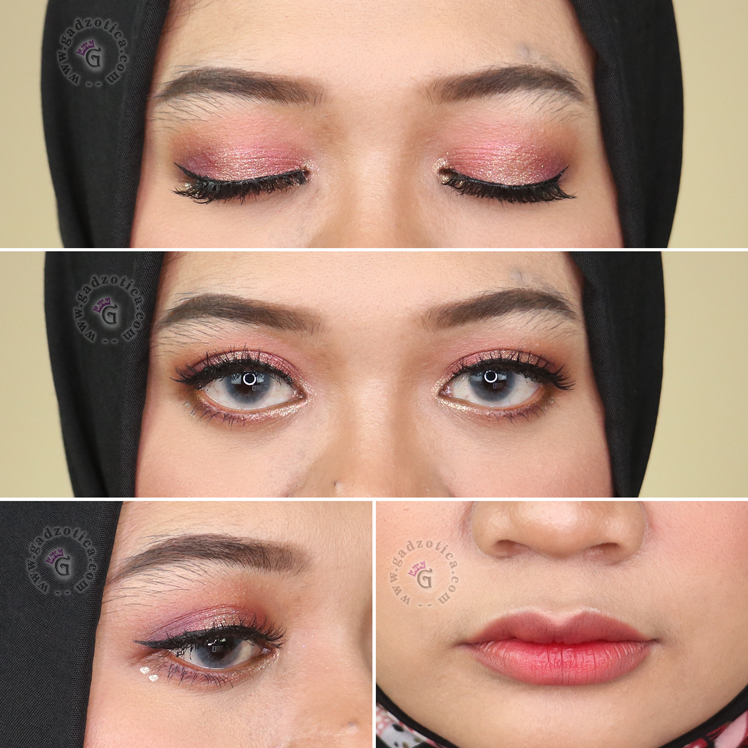 Althea Makeup