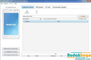 Download AFT Tool Versi Terbaru 5.0.2 Tanpa Aktivasi