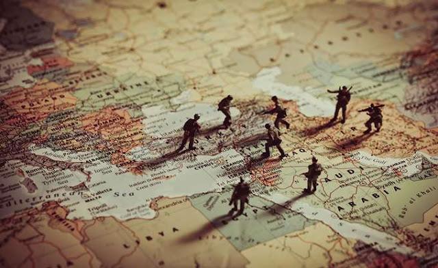 Συρία: Ο τουρκικός στρατός στέλνει ενισχύσεις στην επαρχία Ιντλίμπ