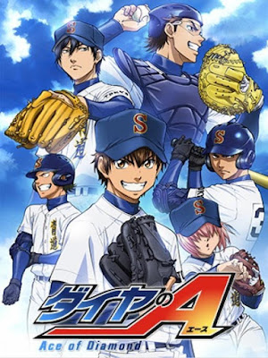Download Diamond no Ace S1 Subtitle Indonesia Batch Episode 1-75