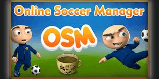 تحميل لعبة المدرب الأفضل Online Soccer Manager 2018 مجانا