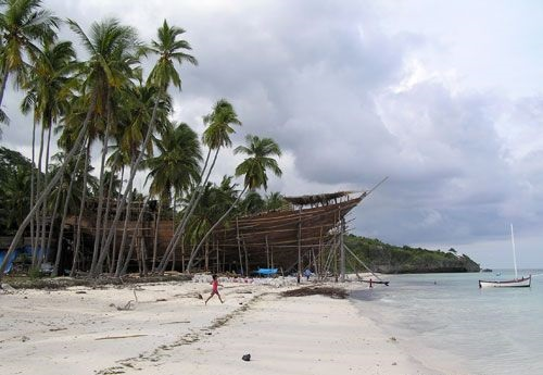 Pantai Tanjung Bira Bulu Kumba