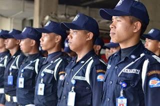 Lowongan Kerja Security / Satpam PT. MEGA AKBAR SUPERINDO