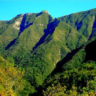 Serra do Rio do Rastro: Local de Aventuras!