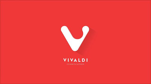 تحميل متصفح فيفالدي الرائع لأجهزة الكمبيوتر VIvaldi