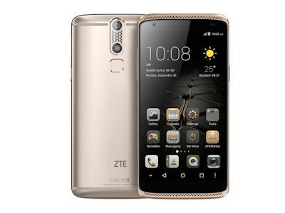 ZTE Smartphones in Nepal