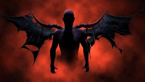 Ini Keadaan Dunia Tanpa Seekor Pun Syaitan Dan Iblis Yang Gigih Menghasut Lagi Menyesatkan!
