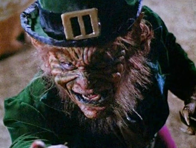 4 clovers and leprechaun movie 2016 tagalog
