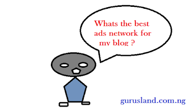 choose best ads network