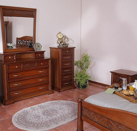 Tips para el cuidado de muebles de madera for Catalogo de comedores de madera