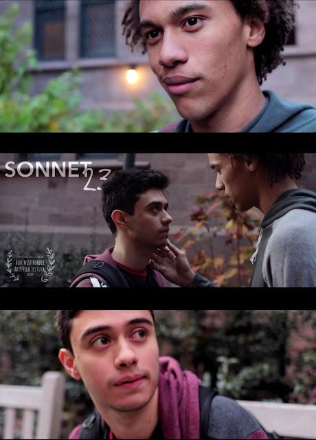 Soneto 23, film