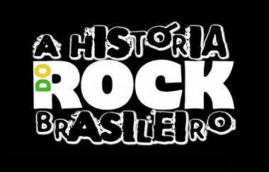 """Pontos Mis-Ilha exibe na sexta 25/08 documentário  """"A história do rock brasileiro"""""""