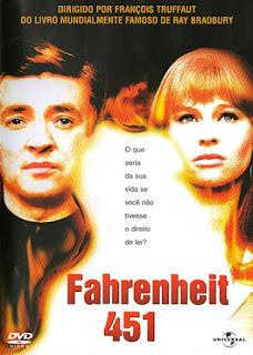 Fahrenheit 451 - DVDRip Dual Áudio
