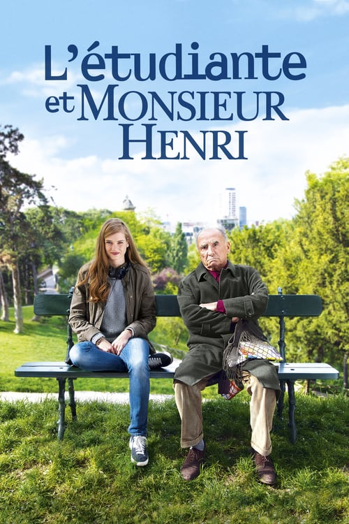 A Estudante e o Senhor Henri Legendado