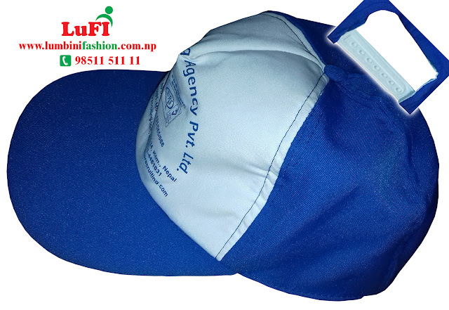 Cap Nepal Manufacturing and Printing