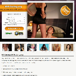 best milf dating site