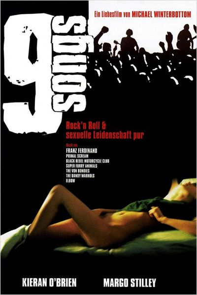 18+ 9 Songs (2004) English 720p BluRay 500MB