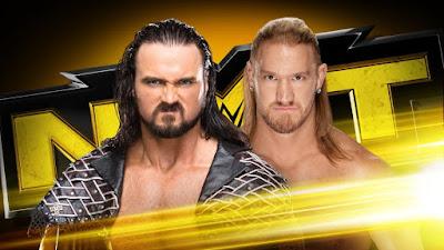 Previa WWE NXT 24 de Mayo