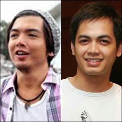 Nicky Tirta dan Tommy Kurniawan
