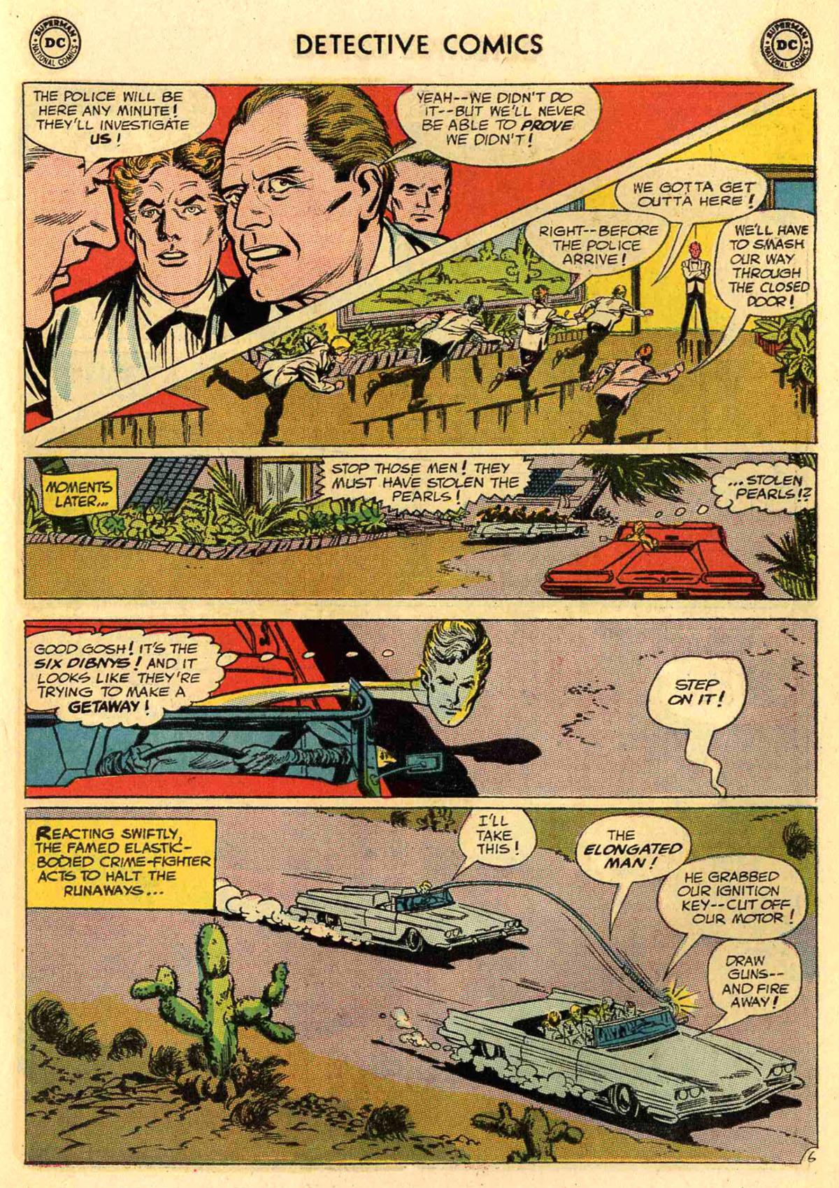 Detective Comics (1937) 342 Page 26