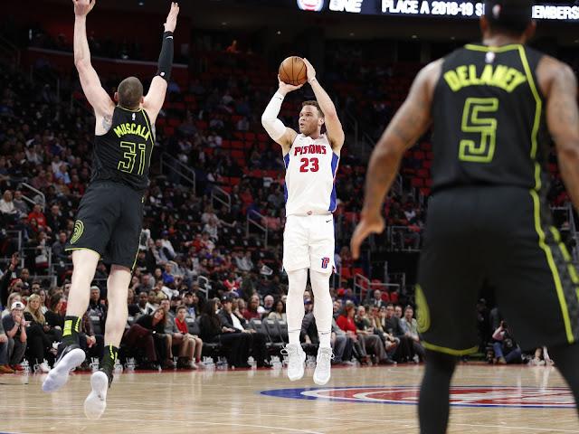Blake Griffin | PistonsFR, actualité des Detroit Pistons en France