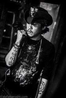 Pearry Reginald Teo. Director of Ghosthunters