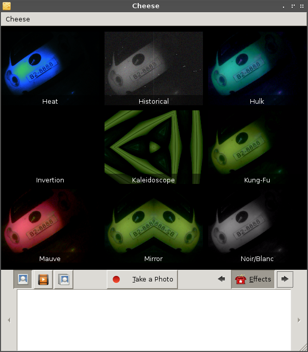 How to Install Webcam Software on Archlinux