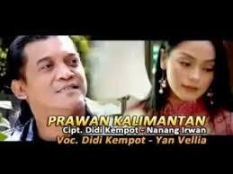 Chord Dan Lirik Didi Kempot Perawan Kalimantan Chord Gitar Termudah