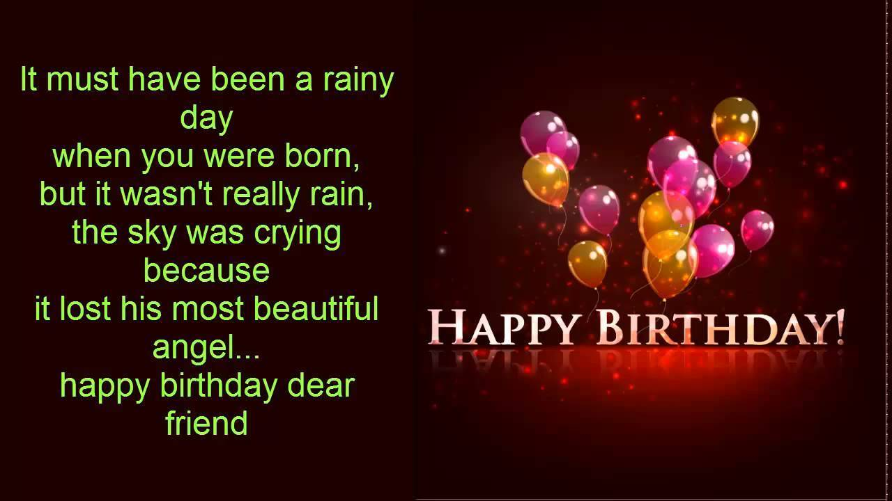 Happy birthday wishes and quotes - Special Love Quotes Images For Boyfriend