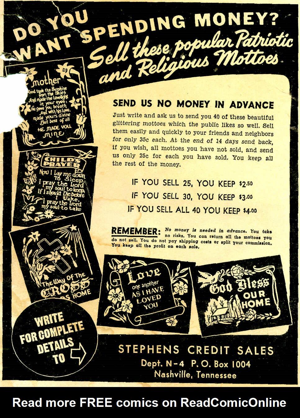 Strange Adventures (1950) issue 81 - Page 35