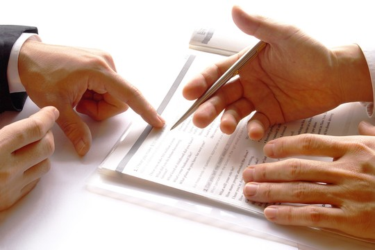 Chung cư Phú Mỹ Complex và thỏa thuận sơ bộ về chương trình cho thuê căn hộ