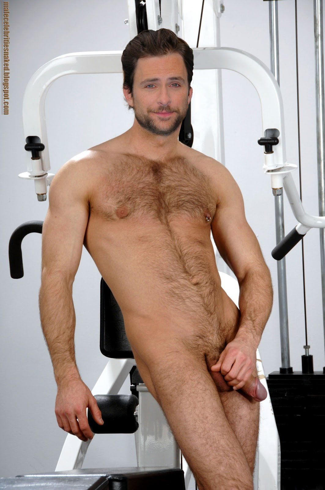 Yes bernardo velasco naked think