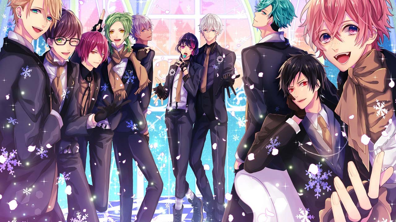 B-Project: Zecchou*Emotion Episode 3 Subtitle Indonesia