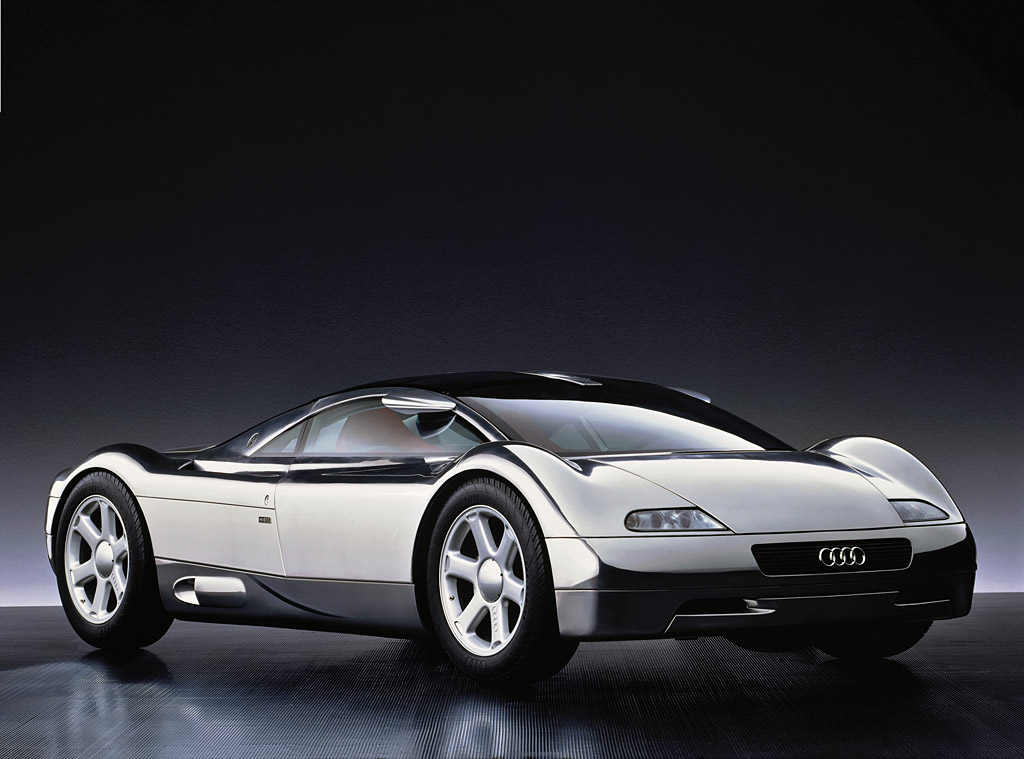 beautiful audi car new - photo #15