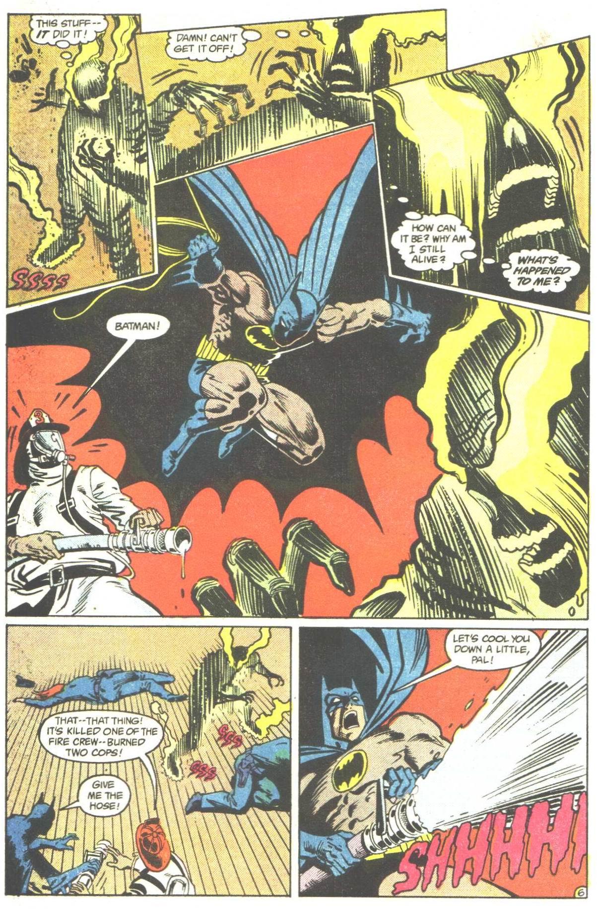 Detective Comics (1937) 588 Page 6