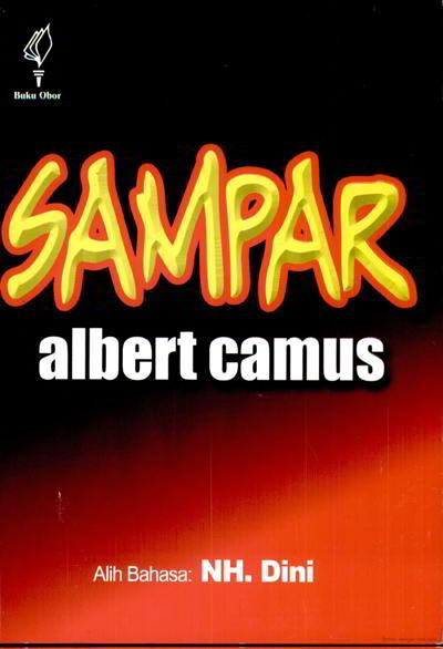 Sampar Penulis: Albert Camus