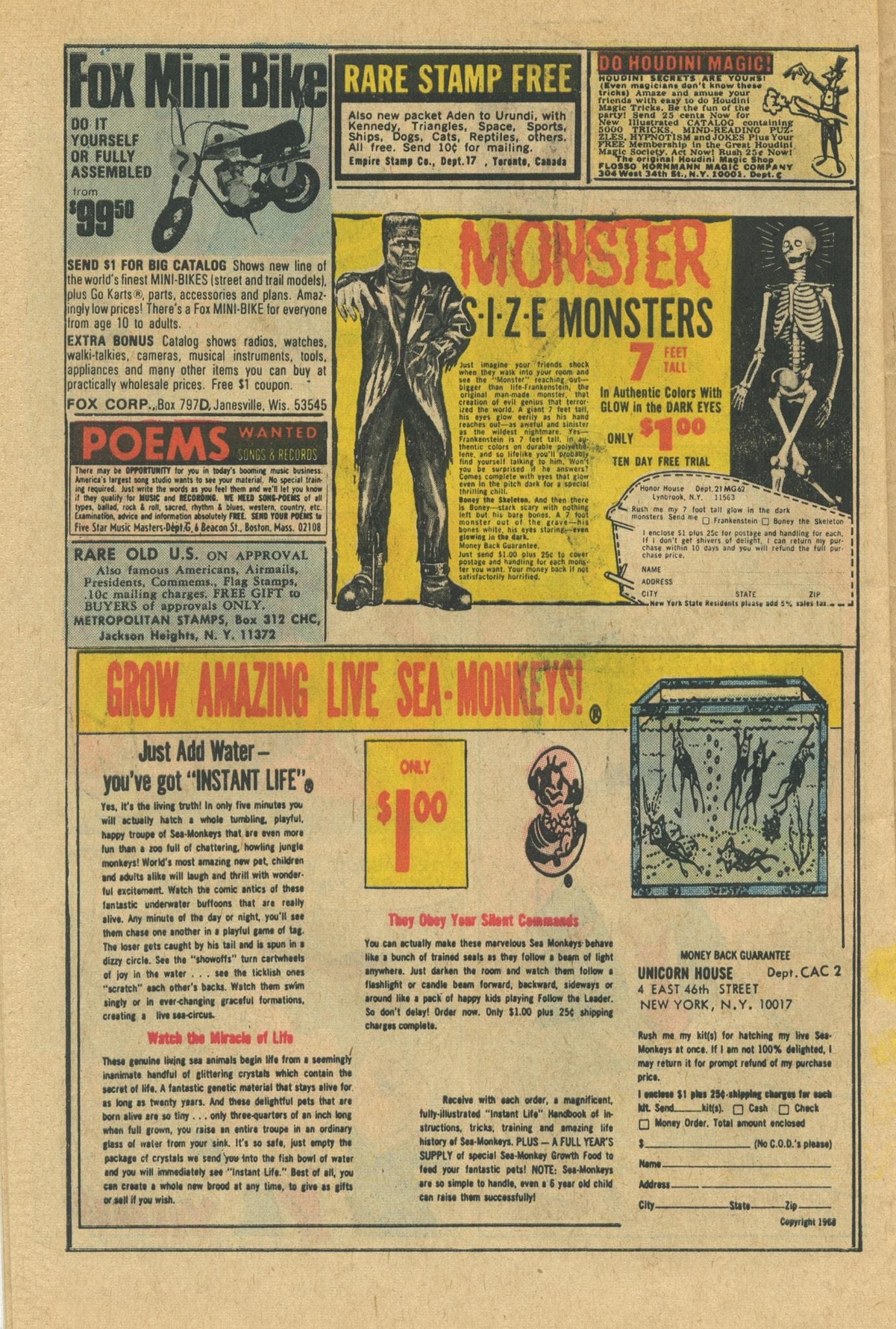 Abbott & Costello issue 13 - Page 30