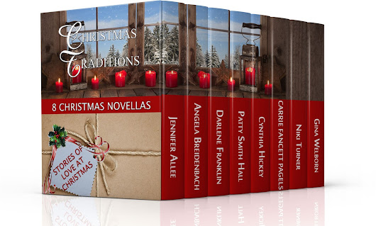Christmas Traditions 8-in-1 Collection - Guest Review by Tina Rice