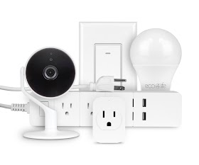 Aluratek Launches eco4life, The Affordable Way to Upgrade Your Home to a SmartHome
