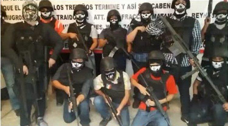 Cártel del Noreste, clave en aumento de violencia en Tamaulipas