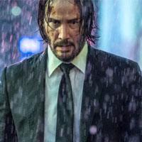 John Wick 3 Filminin Beklenen İlk Fragmanı Geldi
