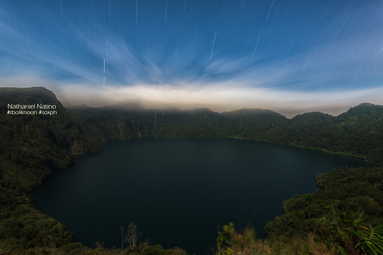 Starry Holon Night  | Tboli, South Cotabato