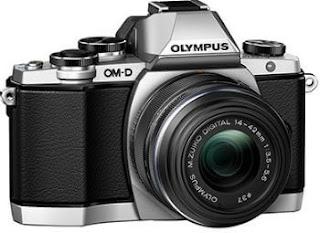 Review Lengkap Spesifikasi dan Harga Kamera Olympus OM-D E-M10