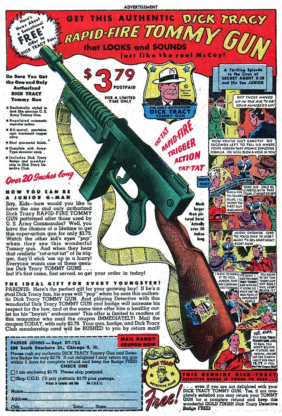 Read online All-American Comics (1939) comic -  Issue #89 - 50