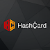 Hashcard Revolution Credit card and Debit card in crypto