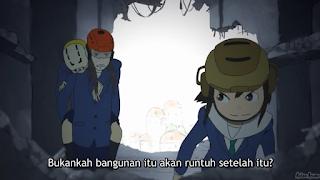 Eizouken ni wa Te wo Dasu na! Episode 02 Subtitle Indonesia