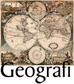 mungkin anda sekalian ada yang tidak tau perihal apa itu Geografi mata pelajaran IPS yang Materi Sekolah |  Pengertian Geografi