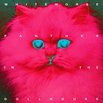 Whitehorse - Panther in the Dollhouse - Album Download, Itunes Cover, Official Cover, Album CD Cover Art, Tracklist