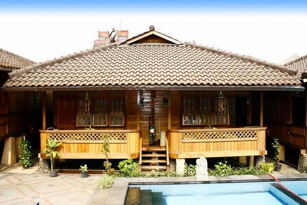 Info dan Tarif Hotel Pesona Bamboe Lembang Terbaru 6